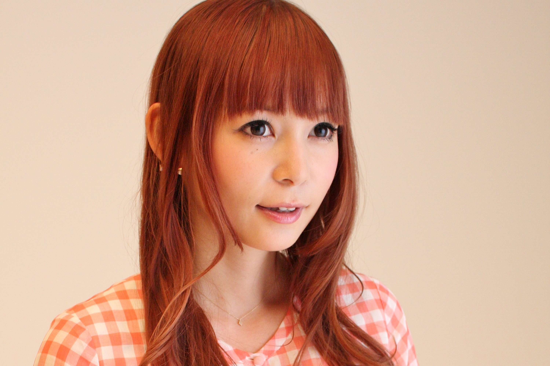 中川翔子の髪型まとめ!〜CM、雑誌、テレビ番組、Twitterなど〜