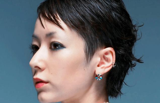 俳優の瑛太と結婚し、人気個性派アーティストとして有名な木村カエラのお洒落な髪型まとめ!