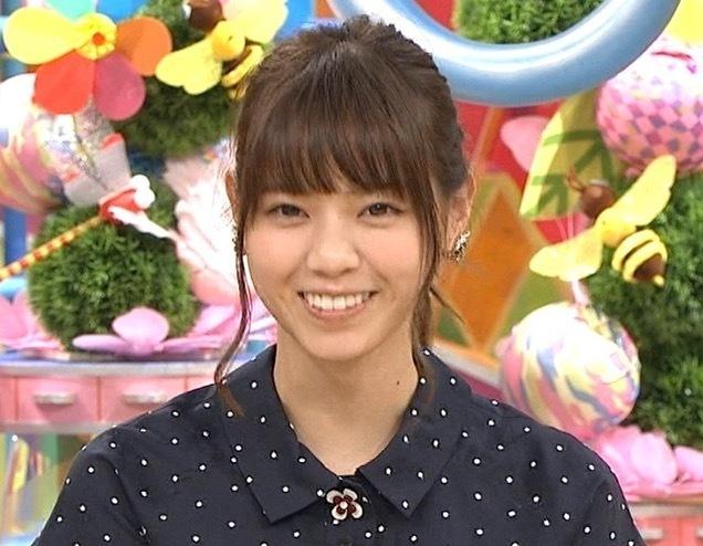 乃木坂46のセンター!西野七瀬の髪型まとめ〜デビュー当時、PV