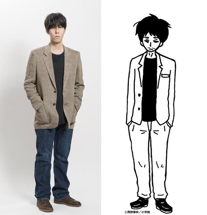 ドラマ「100万円の女たち」に出演される野田洋次郎さんスタイルが良いですし、背も高いのでファッションセンスも良いので大変注目度は高いです。