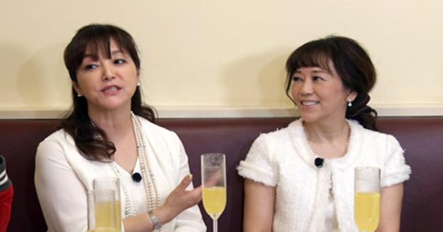 岩崎良美とアイドル時代に恋愛していた作家の存在を姉の岩崎宏美が ...